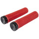 DARTMOOR Maze Bike Grips red